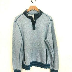 Lululemon Blue Le Pullover Sweater Blue Medium